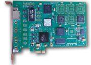 8 PCI/PCIe-Voice-Logger